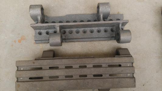阜新锅炉炉排片