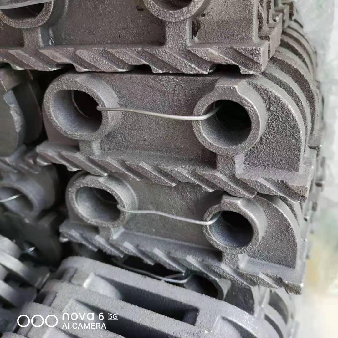 天水锅炉炉排