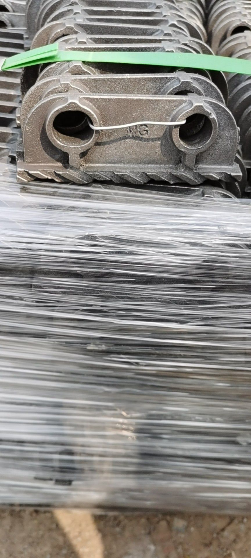 商洛锅炉炉排片