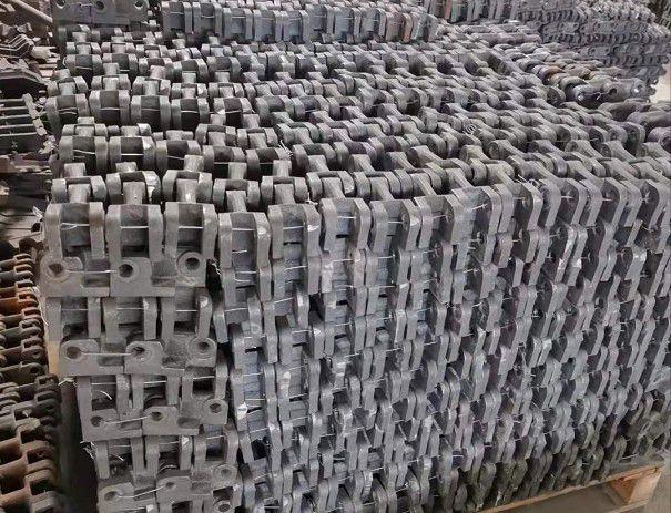 淮南锅炉炉排